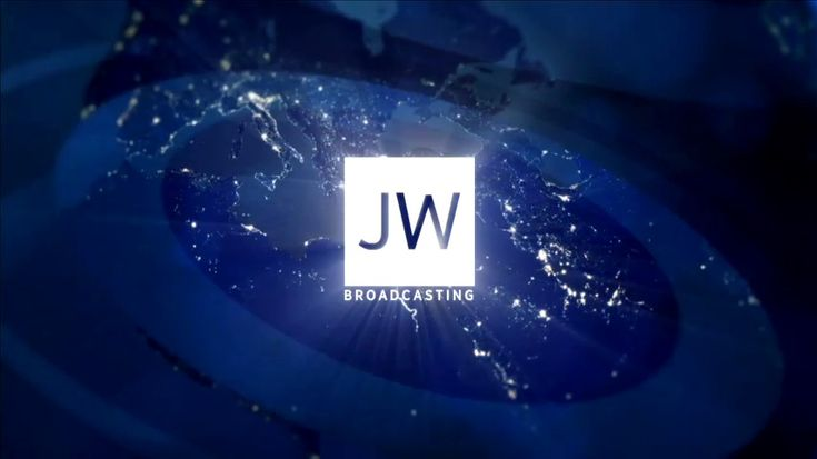 ... or Artwork — 2014 Jehovah's Witnesses Broadcasting (tv.jw.org