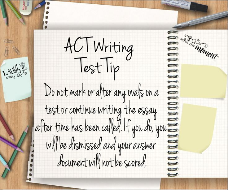 Toefl essay time limit