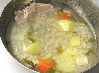 Top 17 Polish soups – Polish food list, photos & recipes