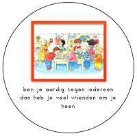 Regels in de klas | Dagmar Stam (20/25)