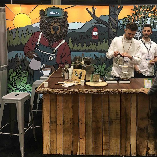 10 Fresh Finds from the First Two Days at Expo in Seattle - barista magazine online