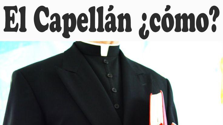Empresarial El Capellán como Evangelizador Formador de Discípulos