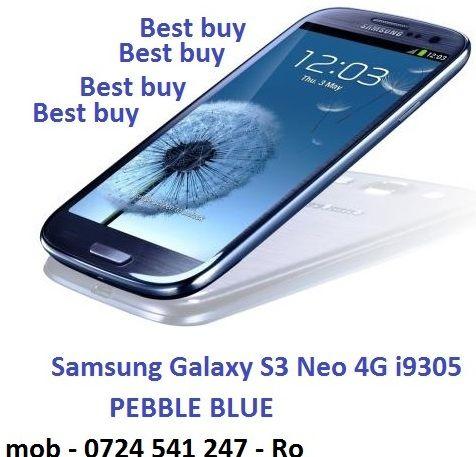 Smartphone de calitate cu multe functii utile, ergonomic,design de exceptie, interfata unica ce aduce o aparitie aproape 3D, culori exceptionale. Chiar daca Retailerii se lupta cu tot arsenalul sa promoveze Smartphone-urile - Made in China - vezi Huawei de exemplu. Din punctul meu de vedere exista 2 Categorii de Smartphone-uri 1,SAMSUNG - 2.ALTE BRANDURI