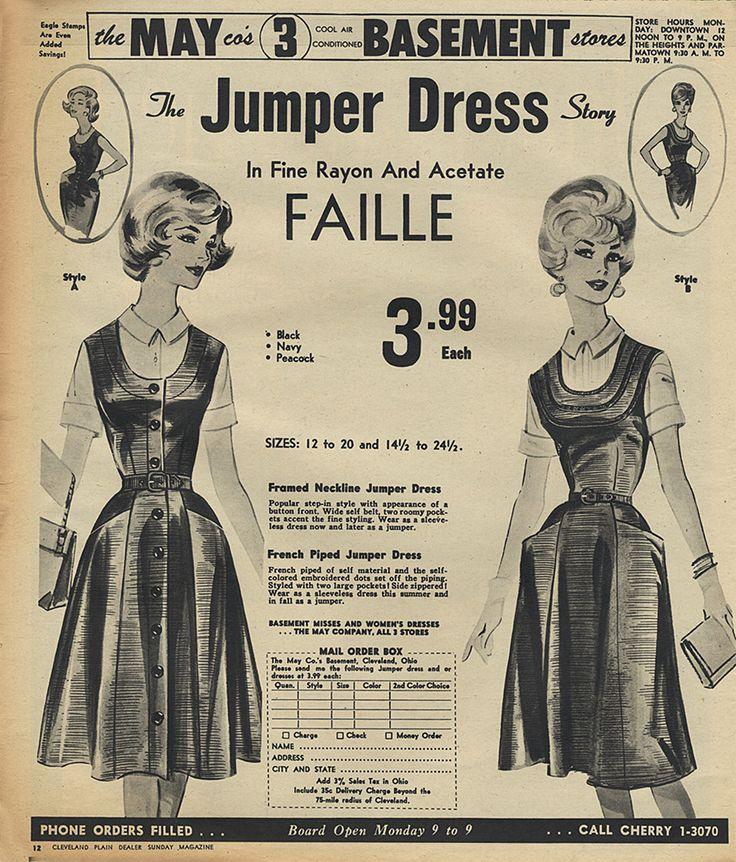Women Fashion Ads