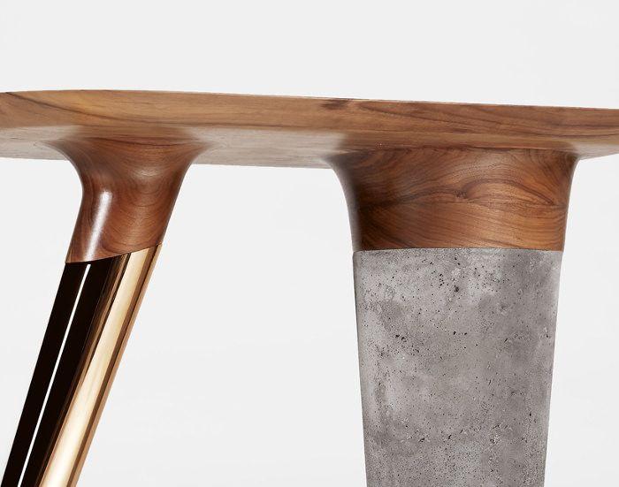 Cs1 table basse tri mati re par astfrei design tables and blog - Table basse polypropylene ...