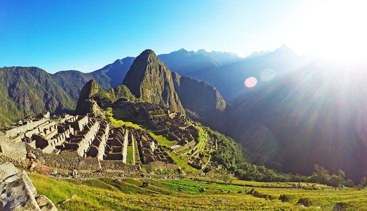 10 idées de voyage en Amérique latine