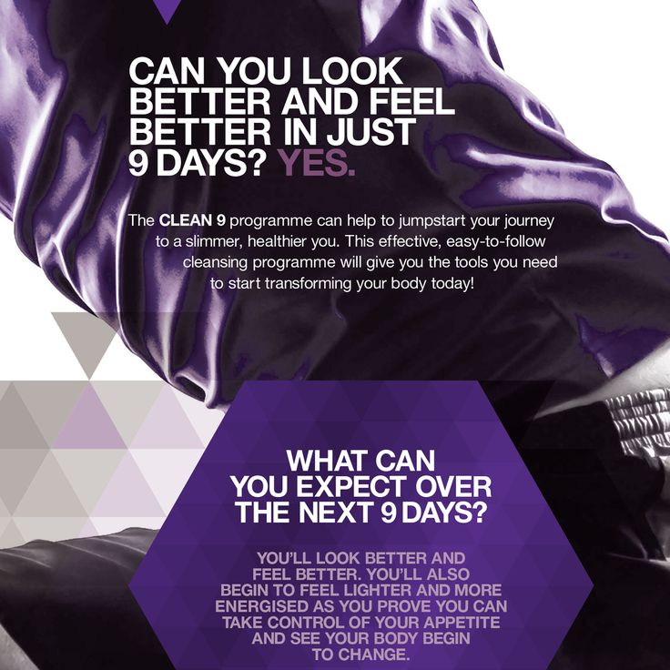Can you look better and feel better in just 9 Days? Yes. Designed to kick-start the programme and cleanse your body, the C9 provides the perfect starting point for transforming your diet and fitness habits. Have you started your F.I.T. journey? Get your C9 pack http://foreverkatienewton.myforever.biz/foreverfit/