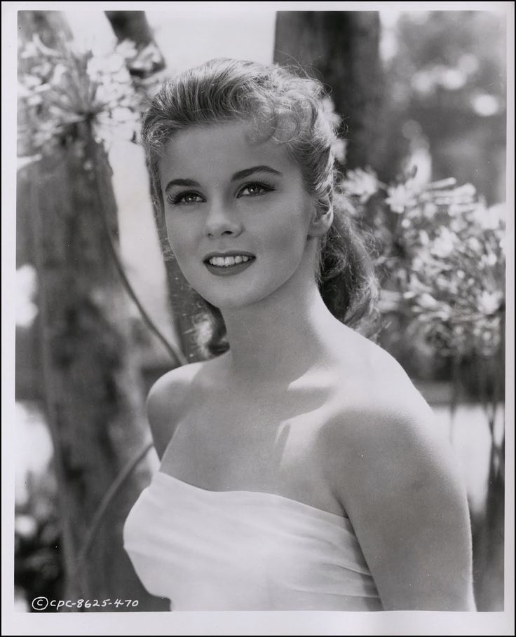 The young and beautiful Ann Margaret. Swedish Descent