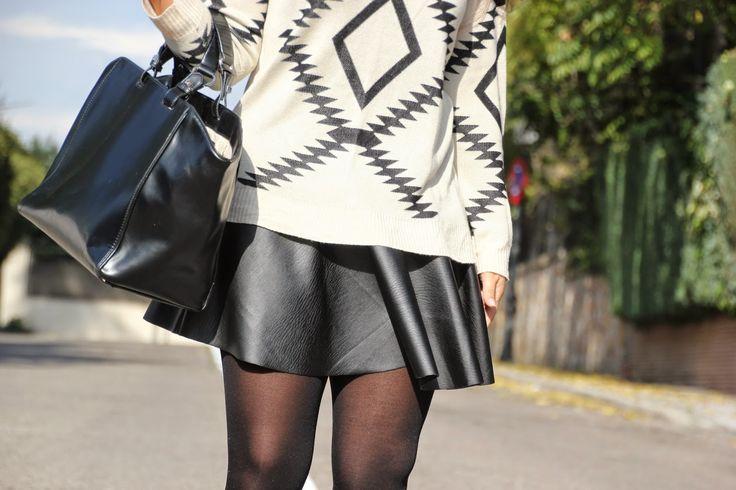 DIY Costura: cómo hacer falda de capa (patrón gratis)
