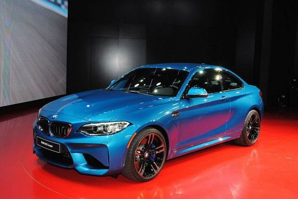 2018 BMW M3 is the featured model. The New BMW M3 2018 image is added in car pictures category by the author on Apr 4, 2017.