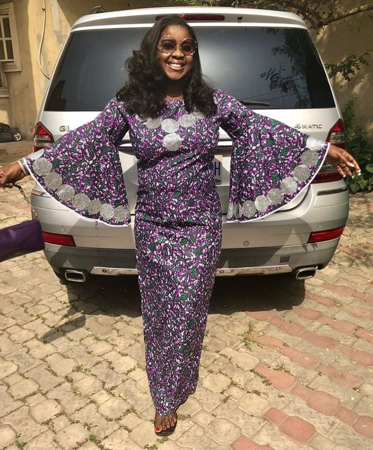 Latest Ankara Styles 2018 For Trendy and Fashionable Women - Ankara collections brings the latest high street fashion online