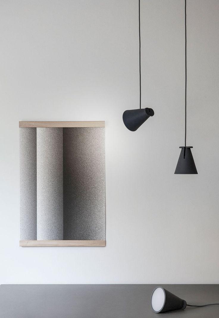 Bollard Lamp är en innovativ lampa formgiven av den amerikanske designern Shane Schneck. Vid första anblicken kan Bollard Lamp upplevas som vilken taklampa som helst, men den är så mycket mer än så. Schenck har lagt till några detaljer som gör denna lampa till något alldeles extra. Hängd från taket fungerar lampan som en traditionell pendel men om du fäster lampans kabel i ett fäste som löper längs med dess topp kan den även fungera som en spotlight. Lampan står även stadigt med ljuskällan…
