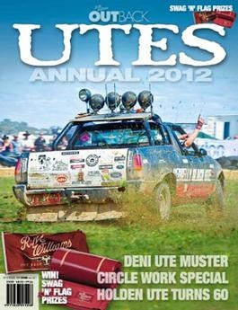 #magazine #australia #sydney #newspaper -   Celebrating the archetypal Aussie vehicle, OUTBACK Utes Annual 2013 is jam-packed with stories of people who love their utes.    We deliver anywhere in Australia, including Albury, Geraldton, Ferntree Gully
