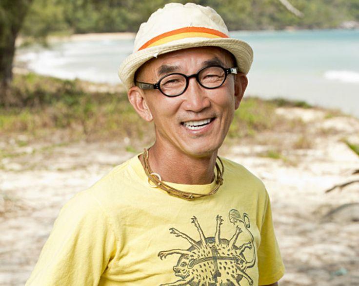 'Survivor' 2016 Cast: Will Tai Trang's Amazing Life Experience Help Him Win? [POLL, VIDEO]