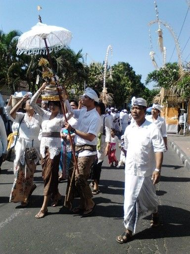 Bali karya nyekah di denpasar