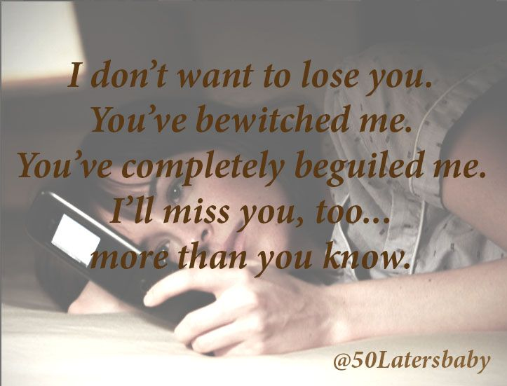 Miss You More Than Quotes: 1000+ Images About Fifty Shades Of Grey Quotes On