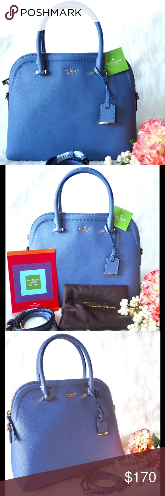 ❣️NWT Kate Spade Cameron Street Margot Brand new. Dust bag included. kate spade Bags Satchels