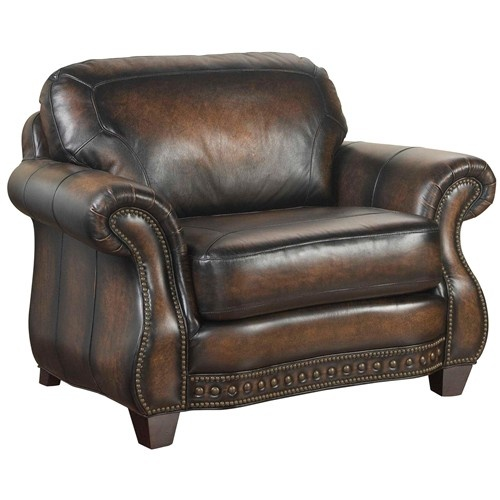 broyhill chair and a half 2