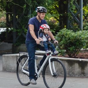 Child Bike Seat Age And Size Restrictions Your Questions Answered