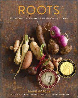 Roots, Diane Morgan, - Szukaj w Google