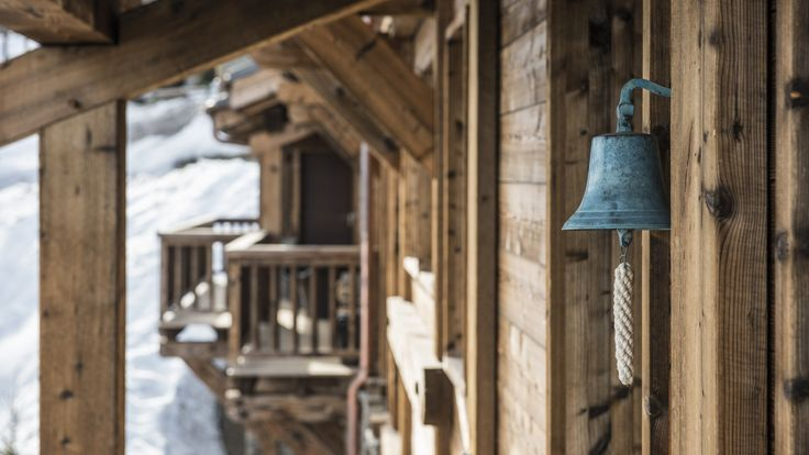 Chalet Ambre in Tignes   Bramble Ski