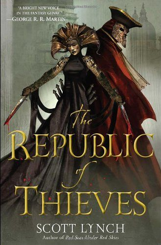 The Republic of Thieves (Gentleman Bastards) by Scott Lynch http://www.amazon.com/dp/0553804693/ref=cm_sw_r_pi_dp_UdnNtb141W1SPWHT