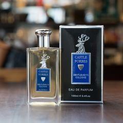 Castle Forbes Gentlemen's Cologne - Natural Spray 100ml - 3.38oz