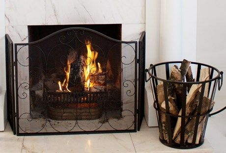 Kepp your fireplace clean and smart with our range of fire tools