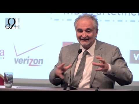 Internet va-t-il tuer le capitalisme ? - Keynote Jacques Attali - YouTube