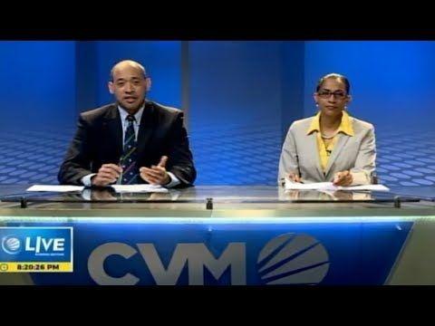 JAMAICA NEWS JULY 12, 2017 ( CVM LIVE ) - YouTube