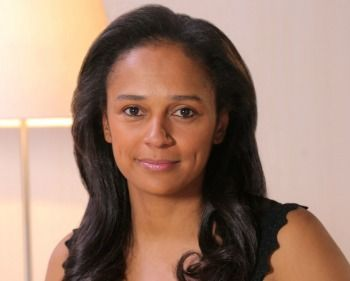Isabel Dos Santos-Africa's First Woman Billionaire