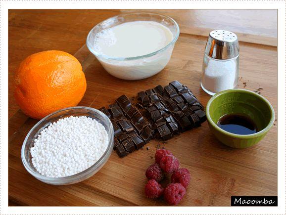 about Tapioca Pudding on Pinterest | Tapioca Pudding, Coconut Tapioca ...