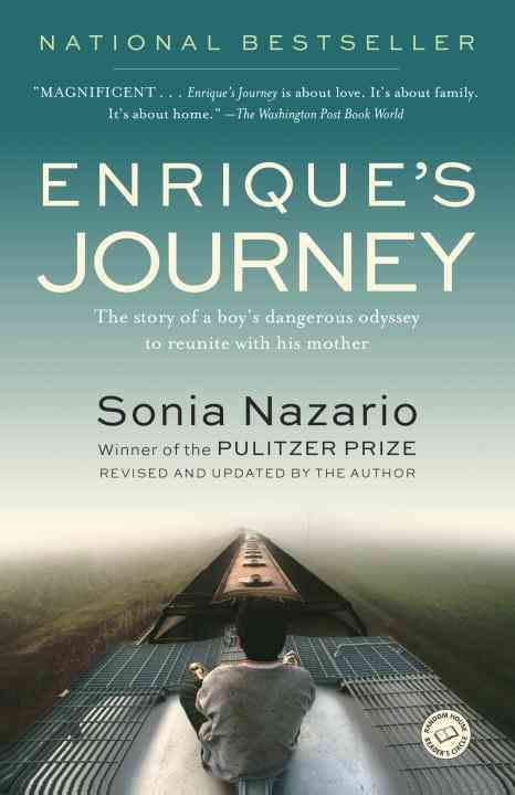 Enrique's Journey Quotes from LitCharts | The creators of ...