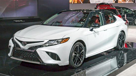 2019 Toyota Camry Hybrid Evaluation And Specs Super Auto Reviews