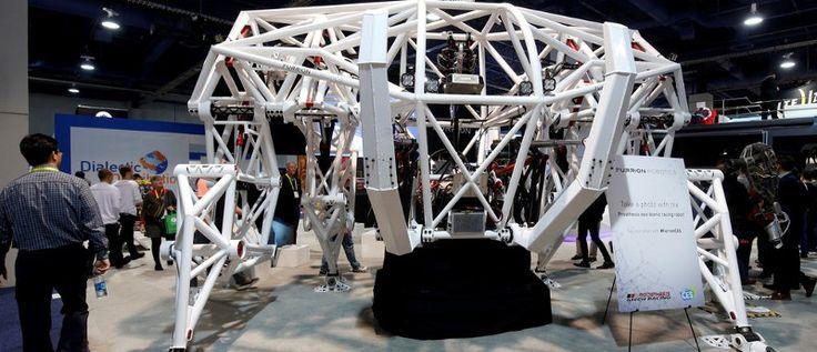 La robotización de los empleos Están por todas partes.  Fábricas, comercios y hogares (estos últimos con la denominada domótica) se ven inundados por distintos tipos de robots programados para realizar diferentes tareas.