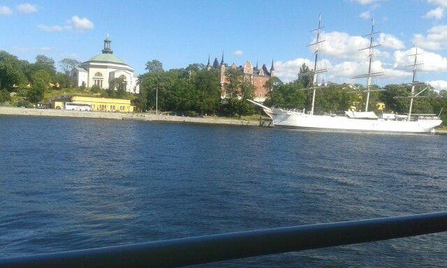 Stockholms-bilder