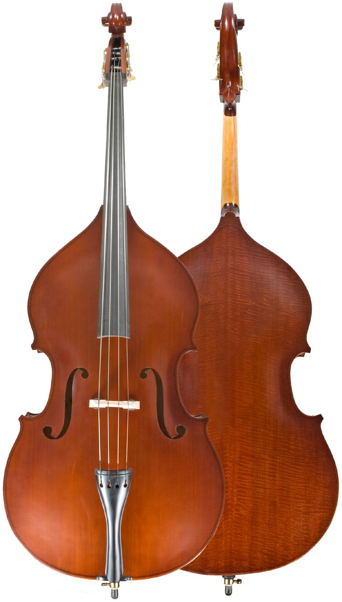 List of classical double bass players - Wikipedia