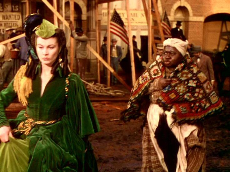 Gone With The Wind Screencap