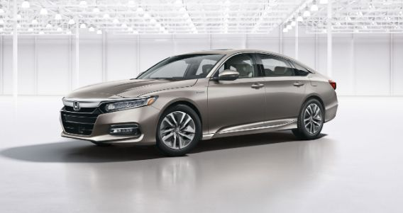 2020 Honda Accord Hybrid Price Specs Redesign When Relocating Downhill The Unique Hybrid Produces A Calmer And Many More Honda Accord Honda Bej