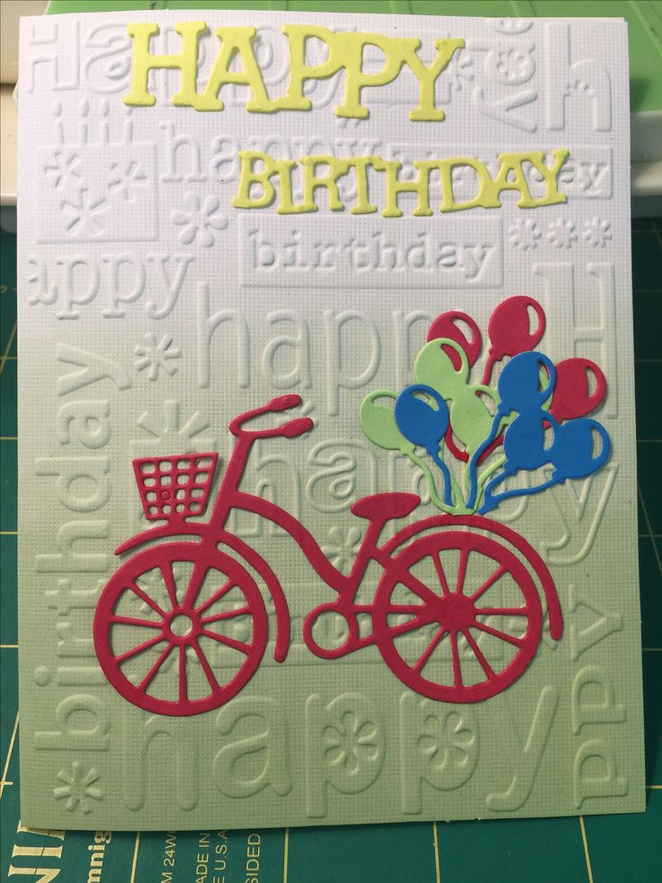 277 best Handmade cards and Embellishments by Natasha images on – Scrapbook Birthday Cards