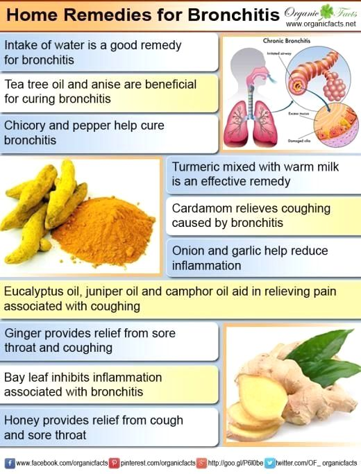 Home #Remedies for Bronchitis Home remedies for bronchitis include