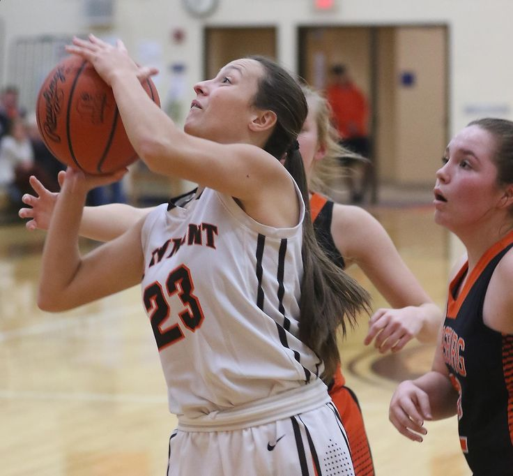 Scoring Basketball Academy - Milana Harmon scored 21 points and grabbed eight rebounds as host Claymont had a big second half en route to a 57-26 girls high school basketball non- - TSA Is a Complete Ball Handling, Shooting, And Finishing System!  Here's What's Included...