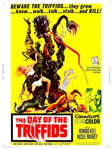 The Day of the Triffids (1962) | by Tom Simpson