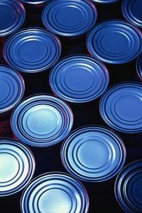 The Best Canned Foods for Survival