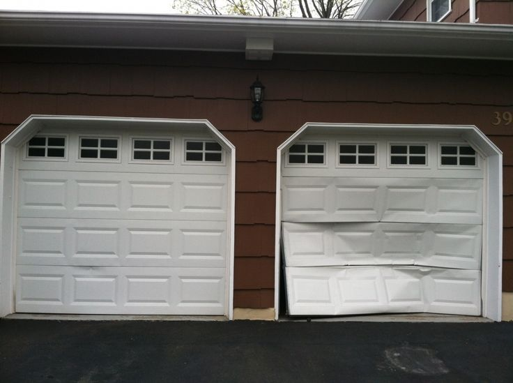 action garage door28 best Garage Door Maintenance Tips images on Pinterest  Garage