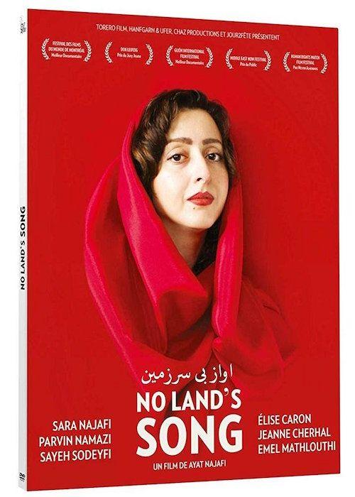 No land's Song sort en DVD et Blu-Ray aujourd'hui  4 octobre