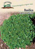 Bu065 - Basilico Greco a Palla