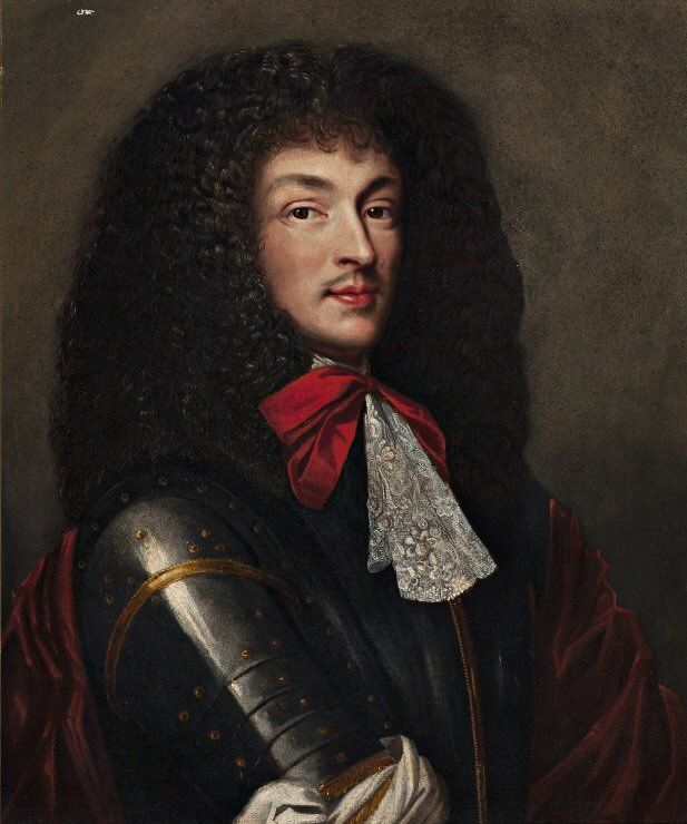 a description of louis xiv who was only four years old when he succeeded his father to the french th Louis xiv was only four years old when he succeeded his father to the french throne often uncared he began to instruct louis on his position as king even though louis xiv was now of age, the cardinal remained the dominant authority in french politics.