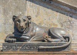 Lioness, Sculpture, Ancient Egypt