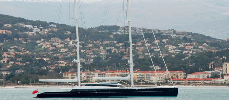 Brought to fruition under the project management of Master Yachts of Palma de Mallorca , the Owner's Representatives, the spectacular new 85 meter sailing yacht AQUIJO is the world's largest high-performance ketch and marks Vitters Shipyard's and Oceanco'sfirst delivery in 2016.She is currently in Palma . Both yards worked closely together throughout all stages of this custom project. ...